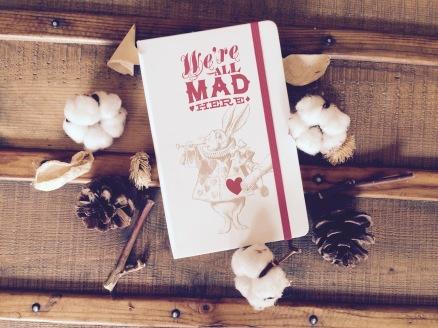 Alices aux Pays des Merveilles - Coup de Coeur Graines de Pissenlit
