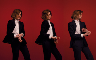 Christine and The Queens - Graines de Pissenlit